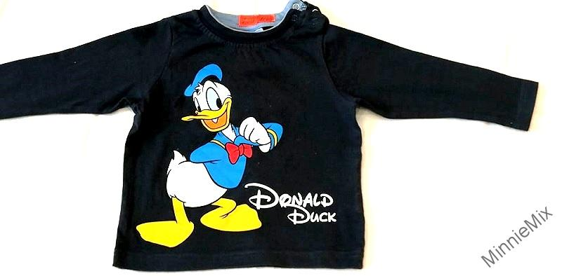 Tričko Donald Duck