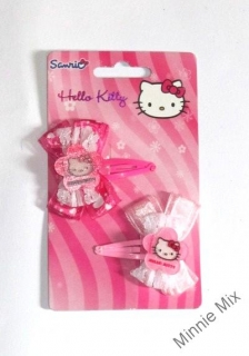 Hello Kitty 2 sponky