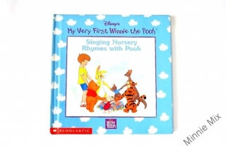 Disney's My Very First Winnie the Pooh