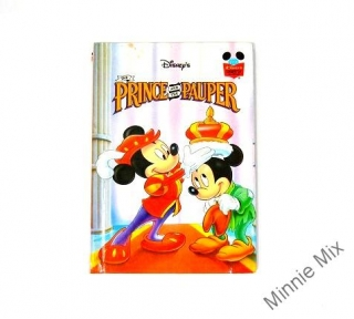 Disney's The Pince and the Pauper