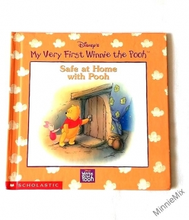 Disne's My Very First Winnie the Pooh