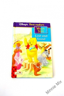 Disney's First Readers Winnie the Pooh