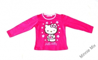 Hello Kitty tričko-OUTLET