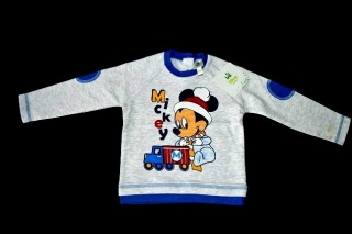 Tričko Mickey baby - OUTLET