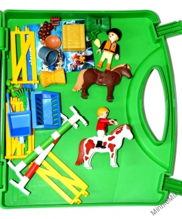 Playmobil  prenosny box